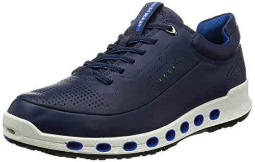 ECCO Cool 2.0, Zapatillas Para Hombre, Marrón (Walnut 1705), 42 EU