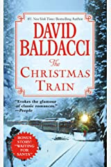 The Christmas Train Kindle Edition