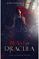 Beast of Dracula (Princess Dracula Book 4) Kindle Edition