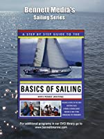 Learn How To Sail - with Penny Whiting