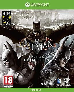 Injustice 2 Legendary Edition - Xbox One [Importación ...