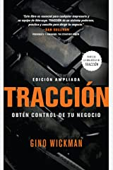 Traccion: Obtén Control de Tu Negocio (Spanish Edition) Hardcover