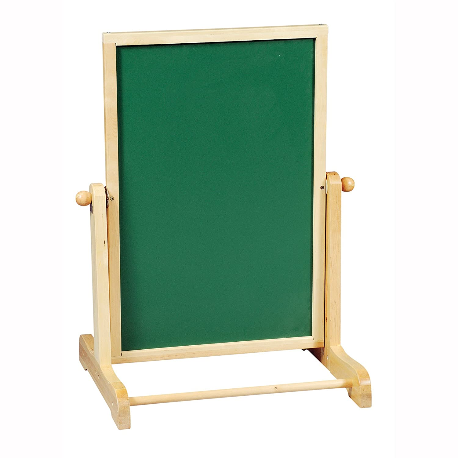 free shipping Guidecraft Big Swing Message Board - Announcement ...