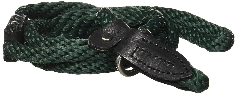 Hamilton 3 8  x 6' London Quick Lead and Choke Collar for Dogs, Dark Green