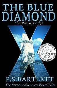 The Blue Diamond: The Razor's Edge: Book 5 (The Razor's Adventures)
