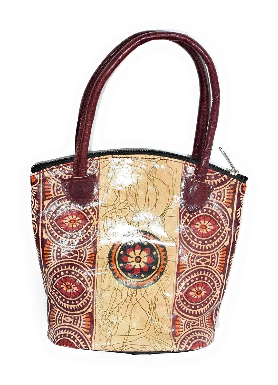 Buy SUJ Shantiniketan Women's Leather