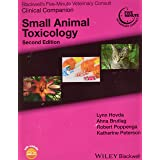 Blackwell's Five-Minute Veterinary Consult Clinical Companion: Small Animal Toxicology