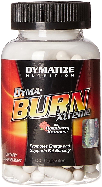Dymatize Dyma-Burn Xtreme - 120 caps