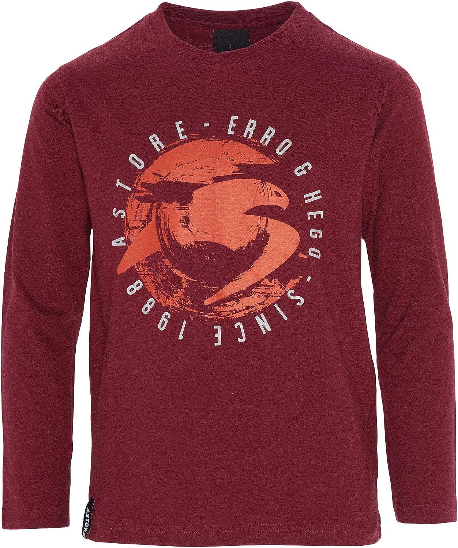 Ni/ños A.Store Ostantz Camiseta