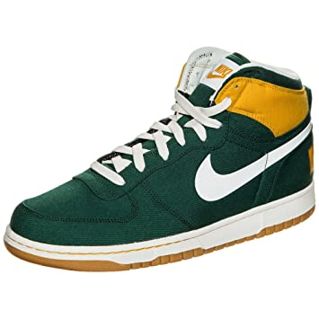Nike Big High Lux Sneaker Herren: : Sport & Freizeit