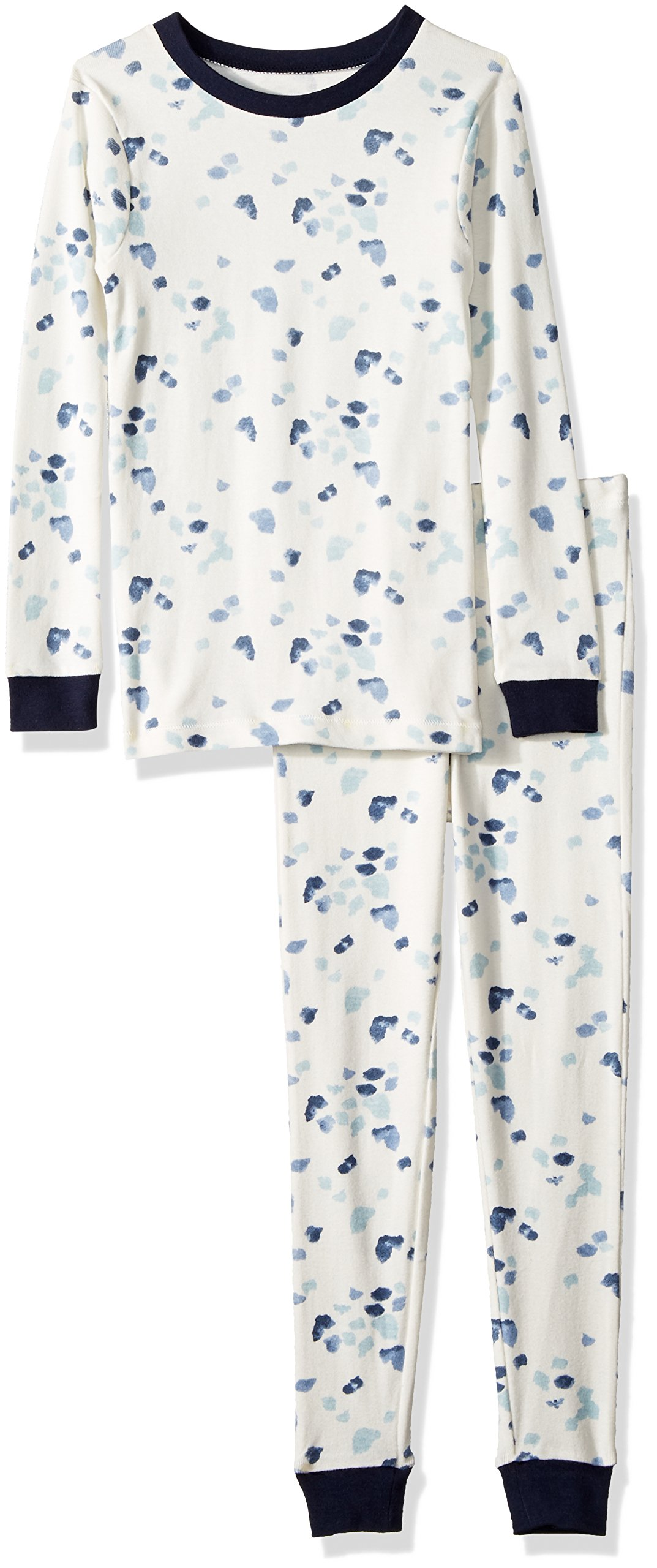 Burt's Bees Baby Unisex Baby Pajamas, 2-Piece PJ