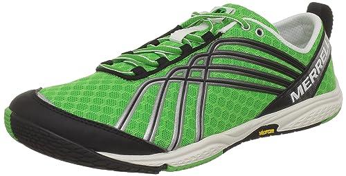 - Zapatillas de deporte para hombre, Verde (Parrot), 41: Amazon.es: Zapatos y complementos
