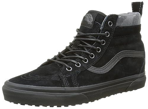scarpe vans alte