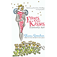 Frogs and Kisses (Enchanted, Inc. Book 8) (English Edition)