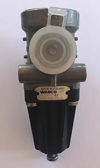 Valve limitadora WABCO 4750103330: Amazon co uk: Car & Motorbike