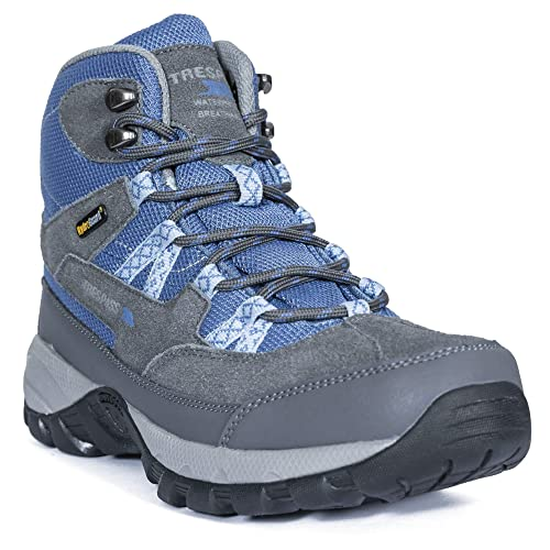 79a7c69903d Trespass Womens/Ladies Merse Breathable Walking Boots: Amazon.co.uk ...