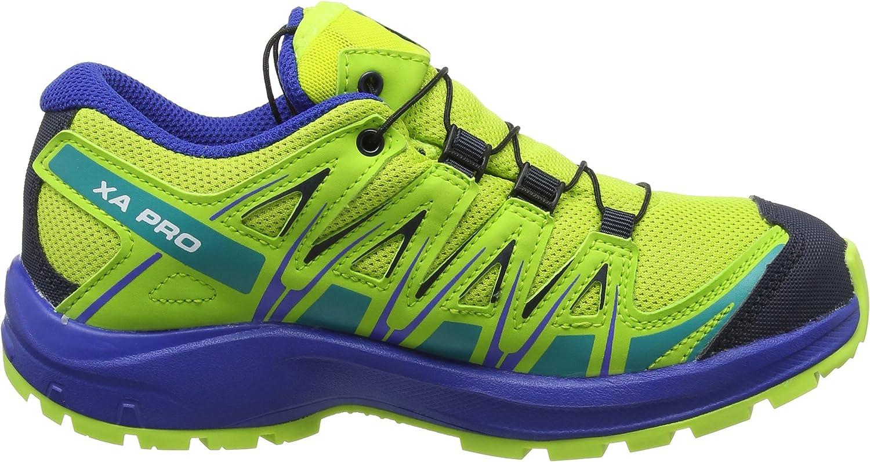 Zapatillas de Deporte para Ni/ños SALOMON XA Pro 3D CSWP K