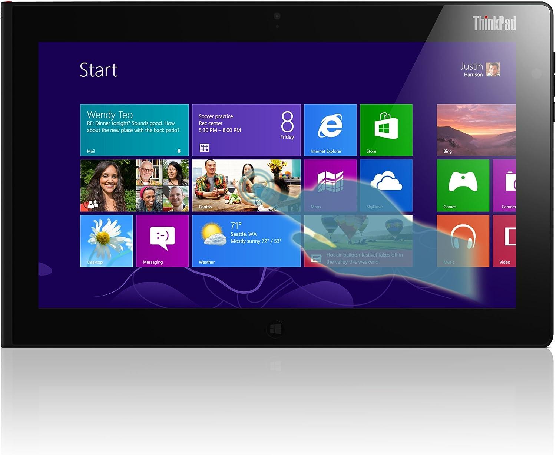 Amazon.com: Lenovo ThinkPad Tablet 2 36795XU - 3G/4G 10.1 ...