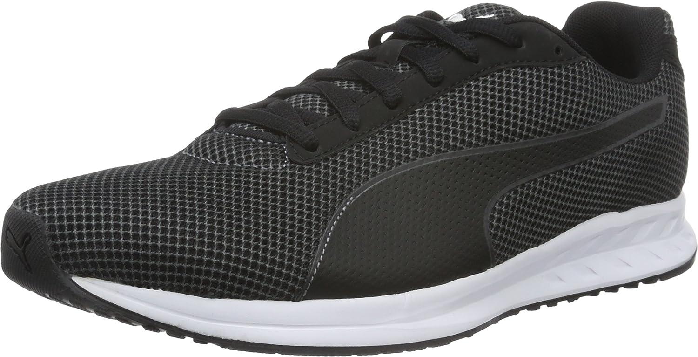 PUMA Burst Mesh, Zapatillas de Running para Hombre: Amazon.es: Zapatos y complementos