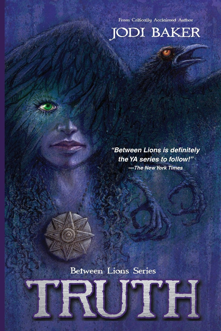 Truth: Book Two: Between Lions Series pdf