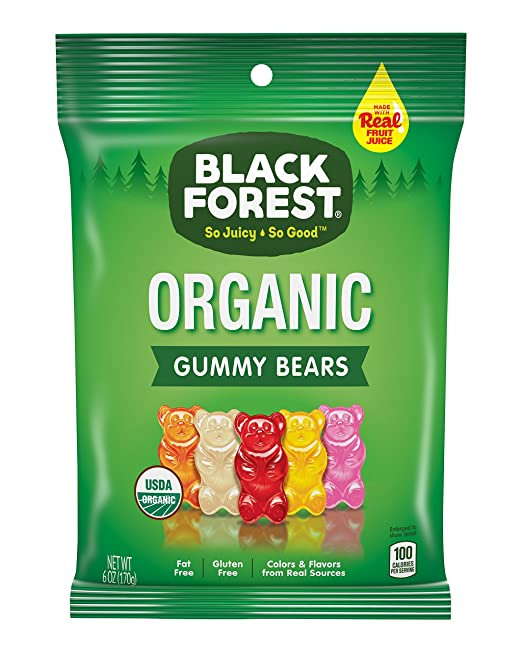 Juicy bears making out
