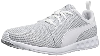 1f0a79c30901b7 PUMA Men s Carson Knitted Cross-Trainer Shoe