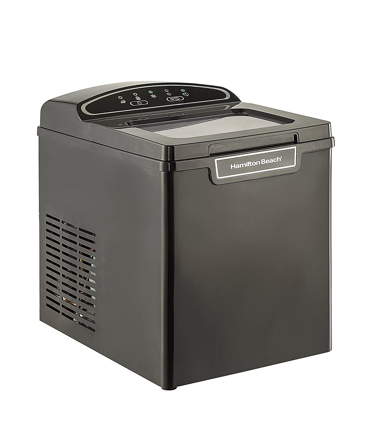 Hamilton Beach PIM-1-3A Portable Ice maker