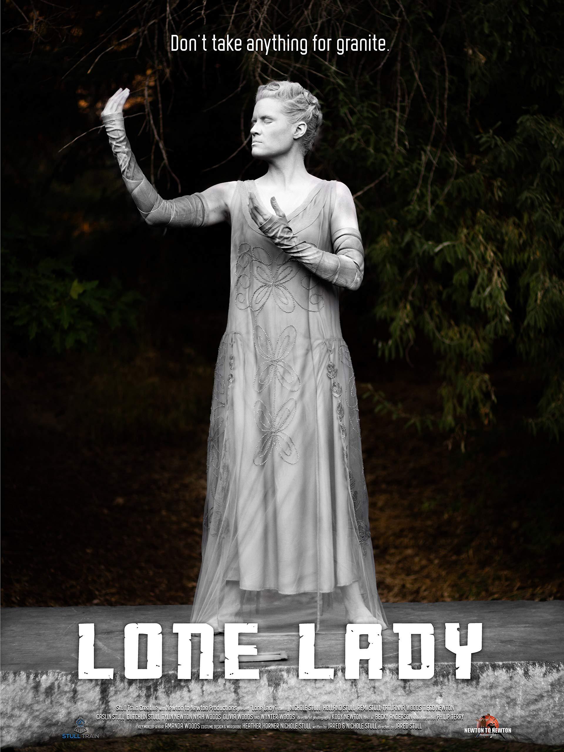 Lone Lady
