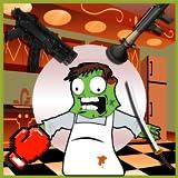 Kill The Zombie Chef