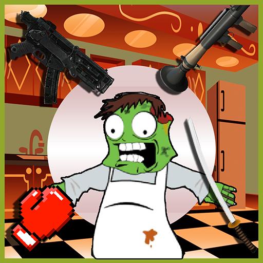zombie chef - 1