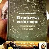 El universo en tu mano: Un viaje extraordinario a los