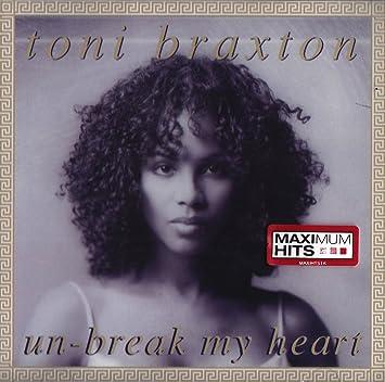gratis musica unbreak my heart