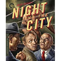 Night and the City (Criterion Collection) [Blu-ray]