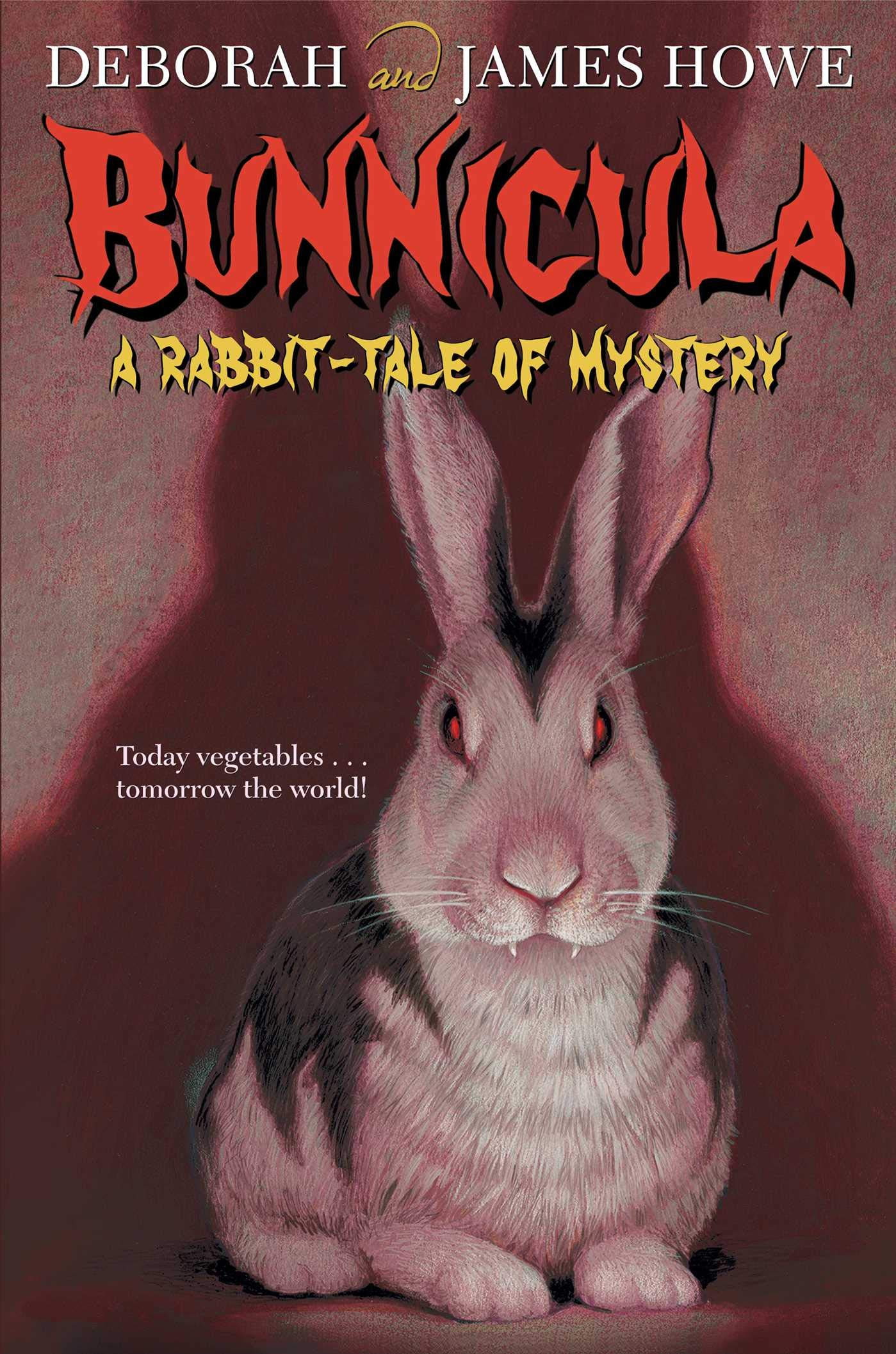 Buy Bunnicula A Rabbit Tale Of Mystery Bunnicula And Friends Book Online At Low Prices In India Bunnicula A Rabbit Tale Of Mystery Bunnicula And Friends Reviews Ratings Amazon In White tomatoes reading bunnicula