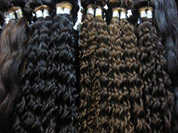 Amazon 20 grade aaaa 100 virgin indian remy human deep 20quot grade aaaa 100 virgin indian remy human deep wave weft soft silky pmusecretfo Images