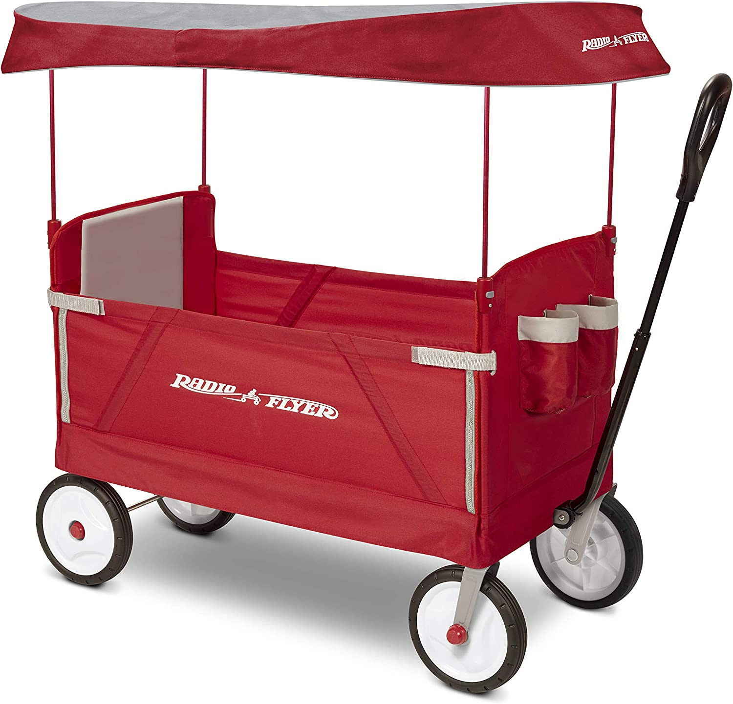 Top 9 Best Wagons For Kids & Babies In 2020 7