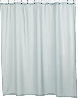 Park B.Smith Dorset Solid 72 Inch By 72 Inch Shower Curtain, Mineral