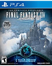 Final Fantasy Xiv: Heavsward Bndl - PlayStation 4
