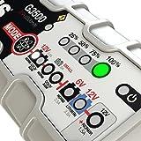 NOCO Genius G3500 6V/12V 3.5A UltraSafe Smart