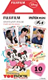 Fujifilm Instax Mini Film Disney Mickey & Friends