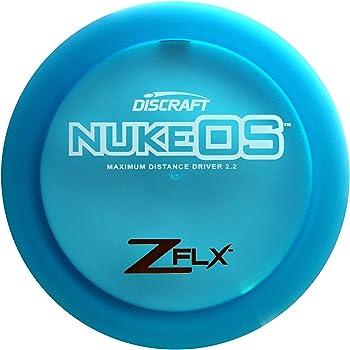 DiscDiscraft Z FLX Line Nuke OS