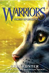 Warriors #3: Forest of Secrets (Warriors: The Original Series) Kindle Edition