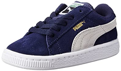 | PUMA Suede Classic Kids Sneaker | Sneakers