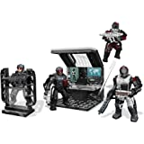 Mega Bloks Call of Duty Warfare Unit Playset