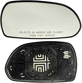 Amazon dorman 56611 help look passenger side non heated apdty 67748 side view mirror replacement glass fits right passenger side 2001 planetlyrics Image collections