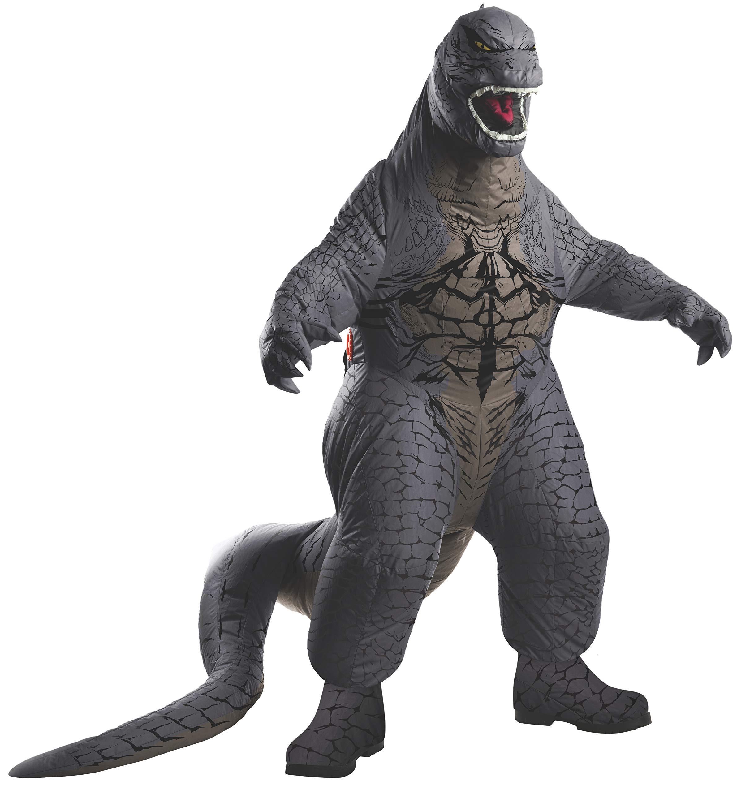 Godzilla King of The Monsters Child's Godzilla Inflatable Costume