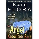 The Angel of Knowlton Park (A Joe Burgess Mystery, Book 2) (The Joe Burgess Mystery Series)