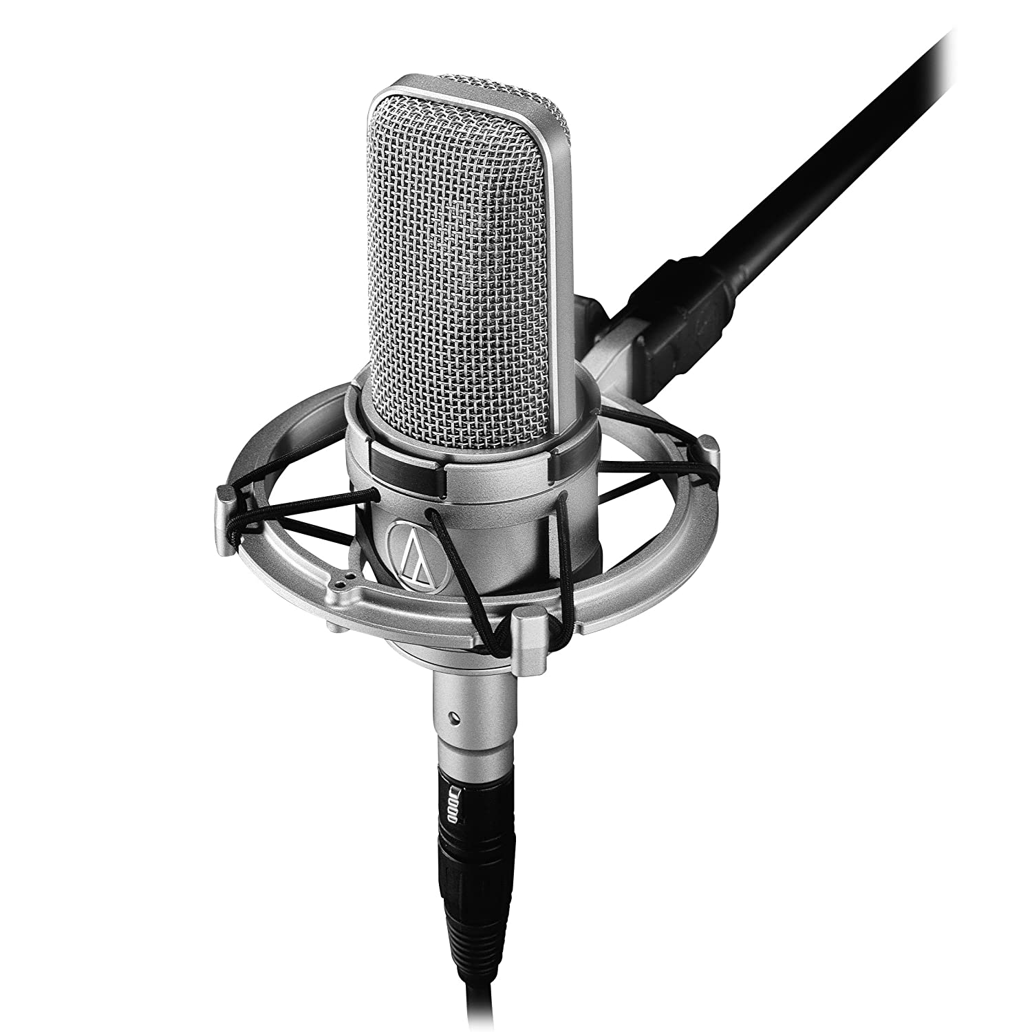 Audio Technica At4047 Sv Cardioid Condenser Microphone Details About New U87 Type Circuit Case Shock Musical Instruments