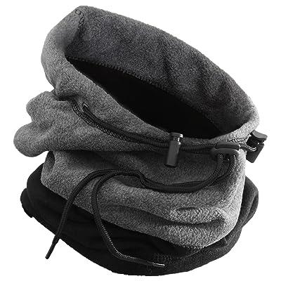 Adults Unisex Multipurpose Winter Fleece Headwear/Hat