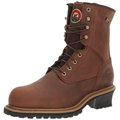Irish Setter Work Men's Mesabi 83829 Work Boot: Shoes